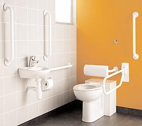 Armitage shanks doc m toilet