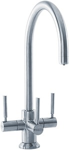 Brita Filter Taps Ceto Modern Water Filter Tap (Chrome).