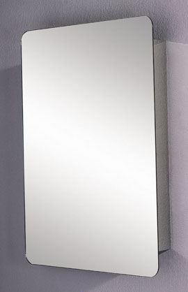 austin mirror bathroom cabinet sliding door 460 860mm