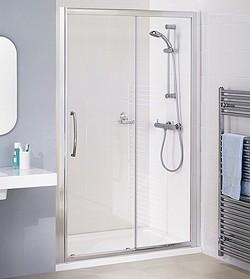1000mm semi frameless slider shower door silver lakes for 1000mm frameless shower door