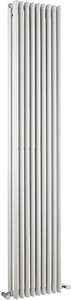 Crown Radiators Cypress 5036 BTU Radiator (White). 315x1800mm.