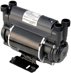 Stuart Turner Showermate Eco Twin Flow Pump (+ Head. 1.5 Bar).