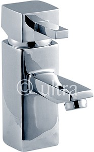 Ultra Muse Basin Tap (Chrome).