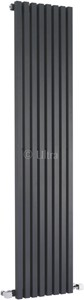 Ultra Radiators Kenetic Radiator (Anthracite). 360x1800mm.
