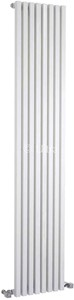 Ultra Radiators Kenetic Radiator (White). 360x1500mm.
