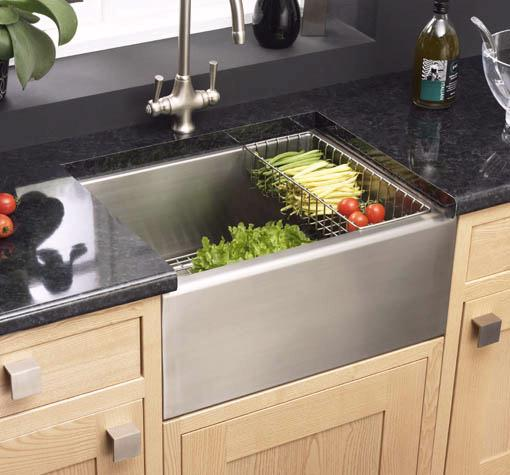 Belfast Stainless Steel 1 0 Bowl Kitchen Sink Astracast Sink A Belfasts