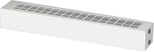 Primula Bathroom Radiator (White). 800x140x130mm. additional image