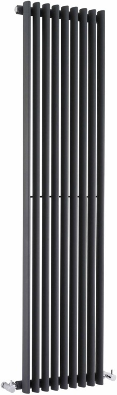 Cypress 4697 BTU Radiator (Anthracite). 405x1800mm. additional image