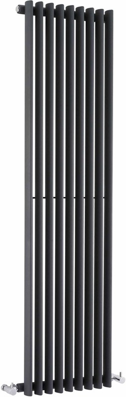 Cypress 3915 BTU Radiator (Anthracite). 405x1500mm. additional image