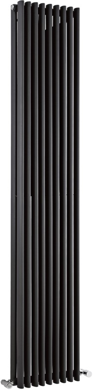 Cypress 5036 BTU Radiator (Anthracite). 315x1800mm. additional image