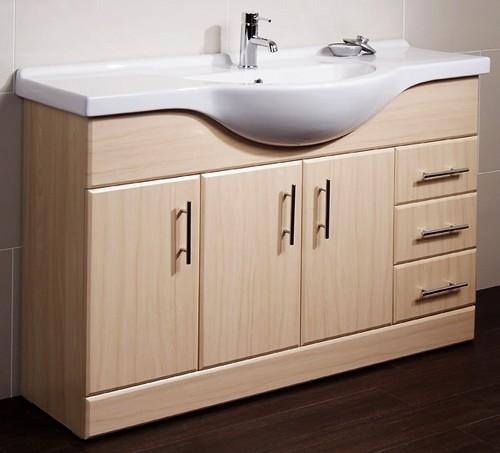 Beech Bathroom Cabinet Uk | Functionalities.net