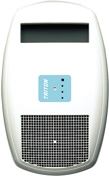 Triton Luxury Body Dryer With Remote Control Triton Body