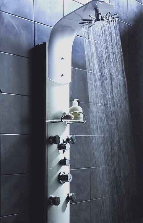 Luxor Hudson Reed Dream Shower U A398 Truerooms Com