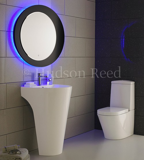 Complete Bathroom Suite With 1700x750mm Bath. additional image