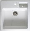 Click for Astracast Sink Canterbury 1.5 bowl sit-in ceramic kitchen sink