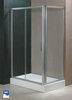 Click for Tab Milano 1200x800 shower enclosure (left / right handed).
