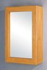 Click for Lucy Fareham bathroom cabinet.  500x700mm.