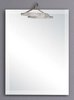 Click for Hudson Reed Kinsale illuminated bathroom mirror.  Size 600x800mm.