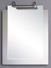 Click for Hudson Reed Wexford illuminated bathroom mirror.  Size 700x900mm.