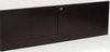 Click for daVinci 1800mm contemporary bath side panel in wenge finish.