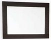 Click for daVinci Wenge bathroom mirror. Size 800x600mm.