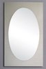 Click for Reflections Kendal bathroom mirror.  Size 550x900mm.